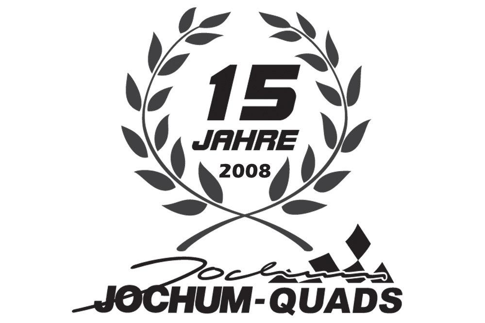 Seit 15 Jahren ist Mario Jochum für seine Kunden da