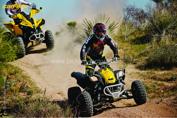 Can-Am DS 90