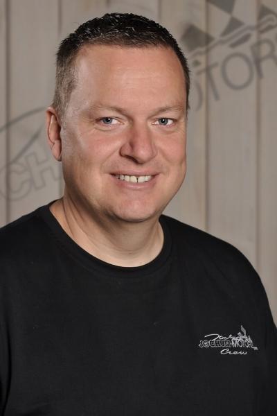 Mario Jochum - Quad-Europameister 2004