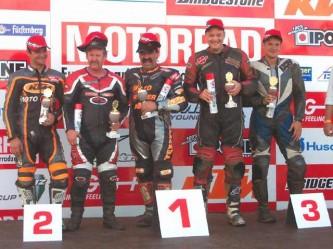 Mario Jochum - EM-Sieg 2004