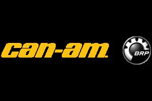 Der Markenhersteller Can-Am steht für beste Qualität.