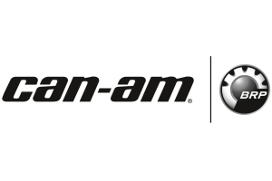 Logo Can-Am - BRP Partner