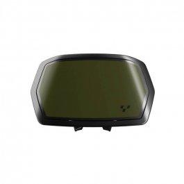 Can-Am Ryker - Aufkleber für Instrumentenspoiler - Army Green