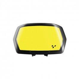 Can-Am Ryker - Aufkleber für Instrumentenspoiler - Electric Yellow