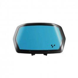 Can-Am Ryker - Aufkleber für Instrumentenspoiler - Haze Blue