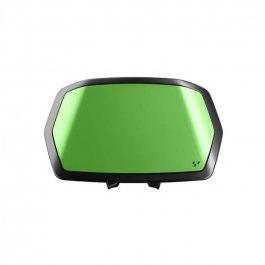 Can-Am Ryker - Aufkleber für Instrumentenspoiler - Supersonic Green