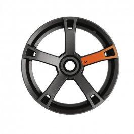 Can-Am Ryker - Felgenaufkleber - Orange Blaze