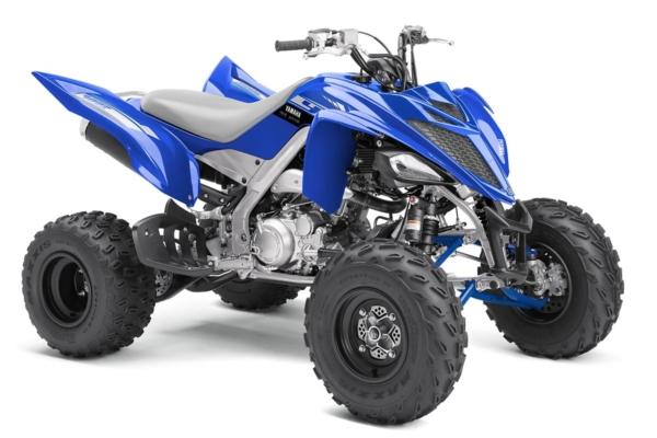 YFM 700 R Special Edition ein ATV in Racing Blue 19 von Yamaha - Modelljahr 2020 - BCX800010E