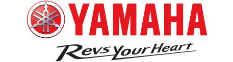Yamaha Logo - Yamaha Motor Deutschland GmbH – ATV und SSV