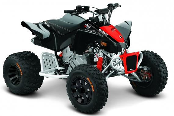 Can-Am DS 90 X | ATV 2021