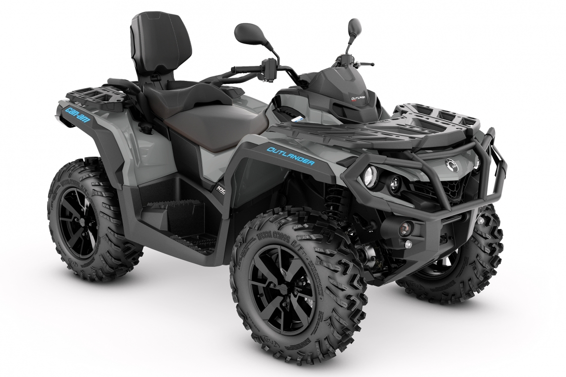 Can-Am Outlander 1000 MAX DPS T | ATV 2021