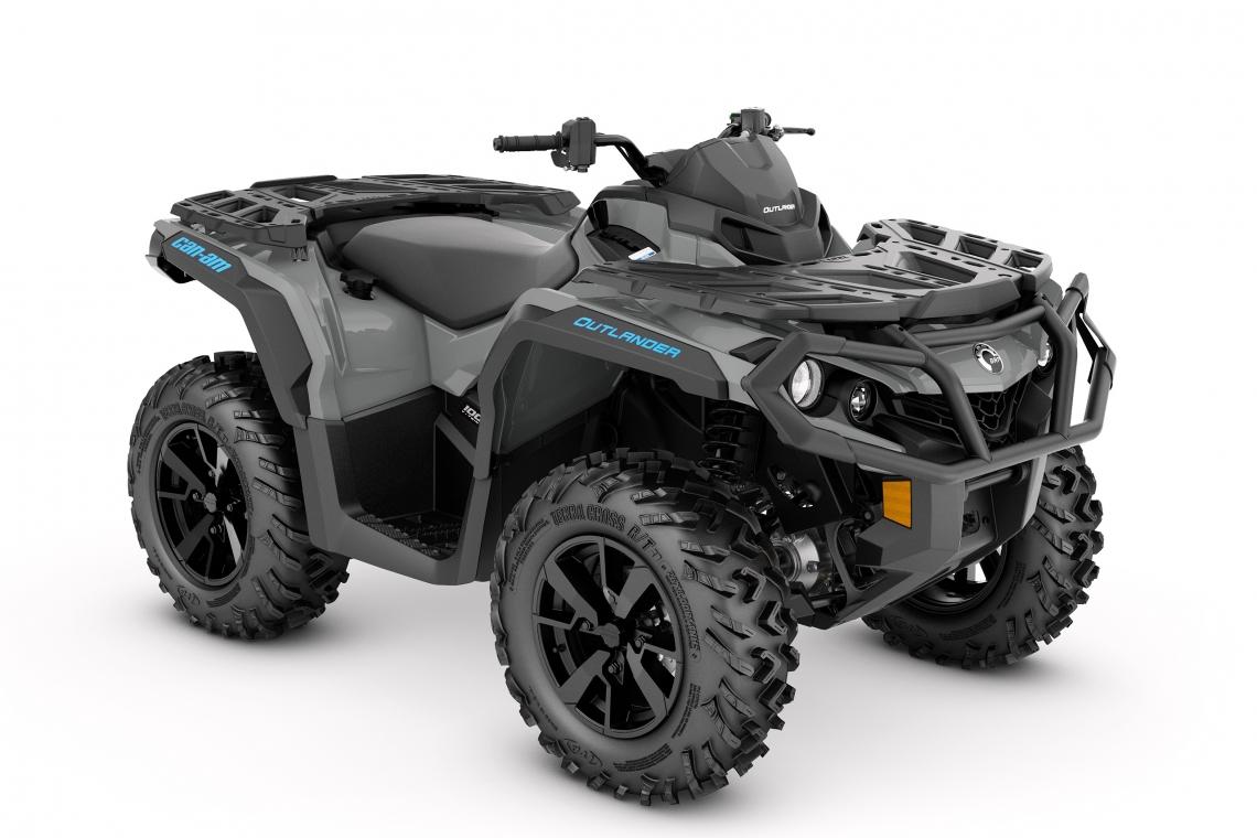 Can-Am Outlander 1000 R DPS | ATV 2021