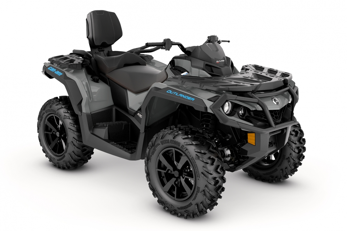 Can-Am Outlander 1000 R MAX DPS | ATV 2021