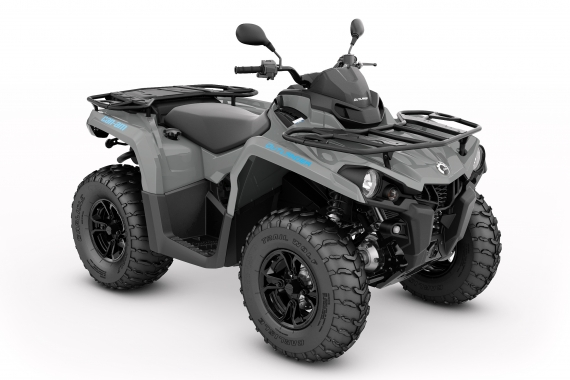 Can-Am Outlander 450 DPS T | ATV 2021