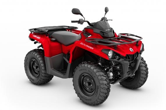 Can-Am Outlander 450 T | ATV 2021