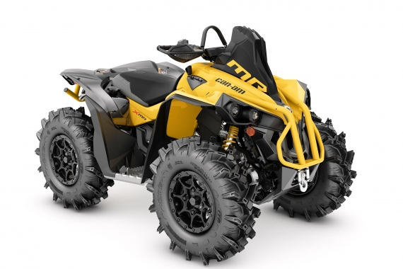 Can-Am Renegade 1000 R X MR | ATV 2021