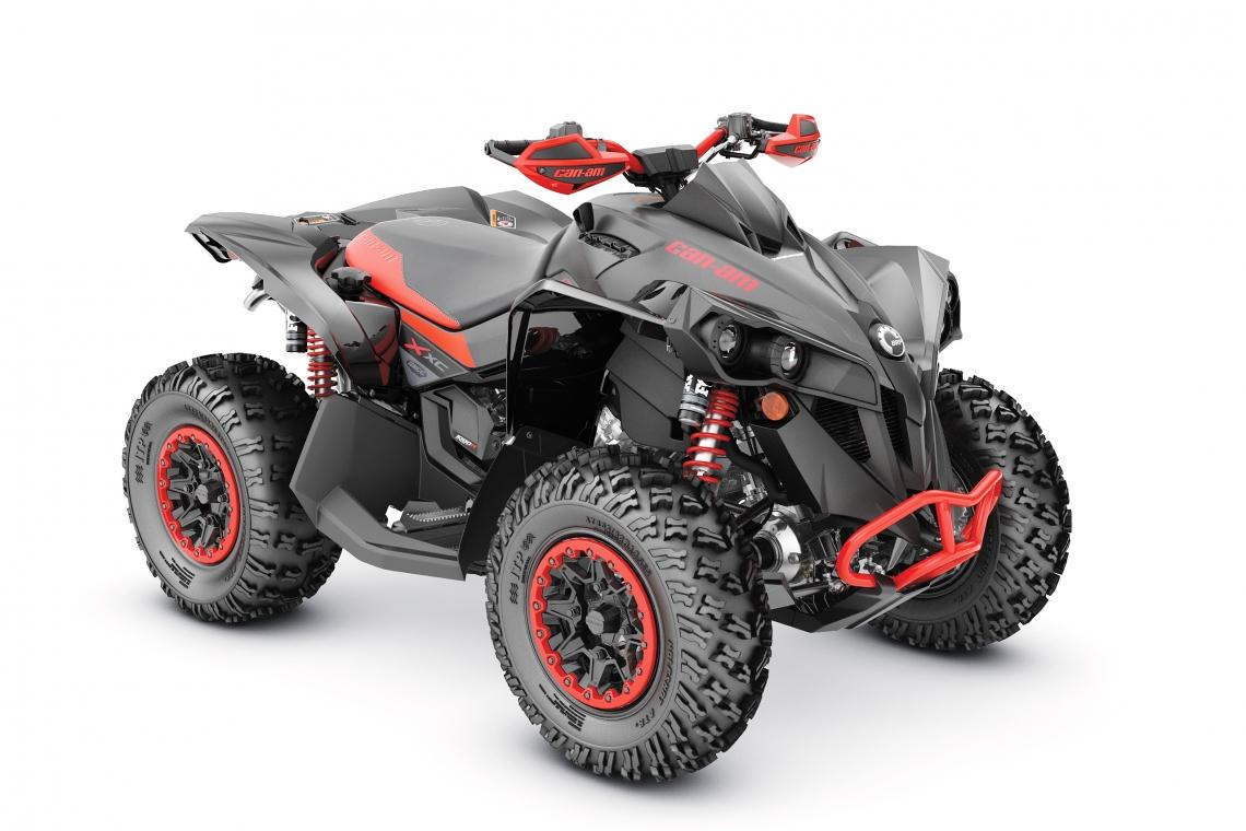 Can-Am Renegade 1000 R X XC | ATV 2021