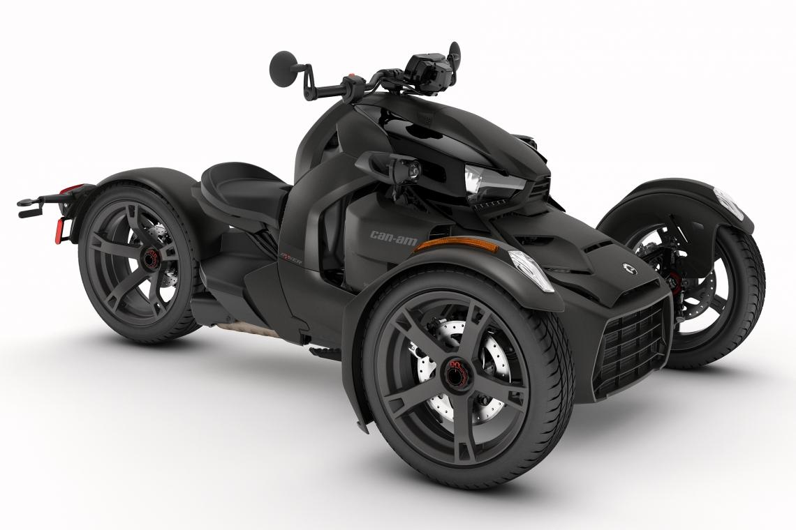 Can-Am Ryker 600 ACE STD | Roadster 2021