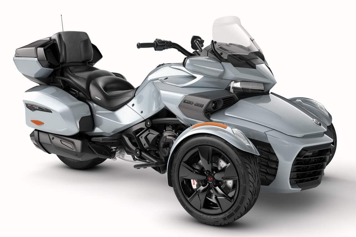 Can-Am Spyder 1330 ACE F3 LTD Limited | Roadster 2021