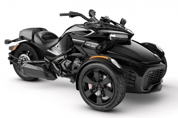 Can-Am Spyder 1330 ACE F3 STD | Roadster 2021