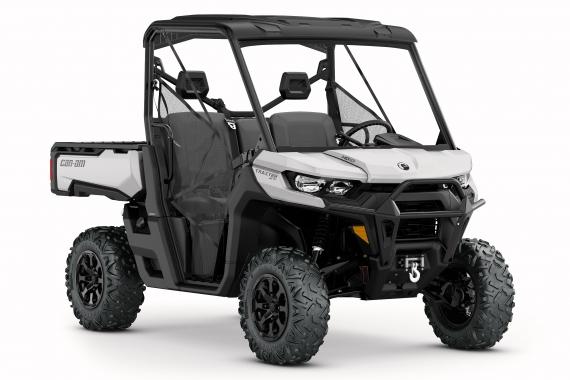 Can-Am Traxter 1000 HD10 XT | SSV 2021
