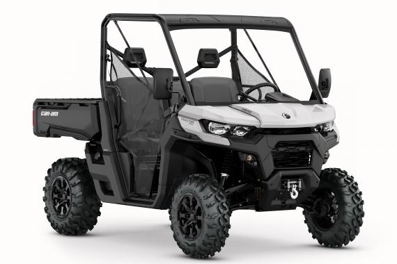 Can-Am Traxter 1000 HD10 XU T | SSV 2021