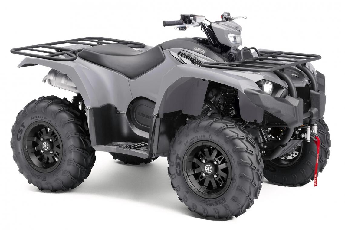 Yamaha Kodiak 450 EPS | ATV 2021