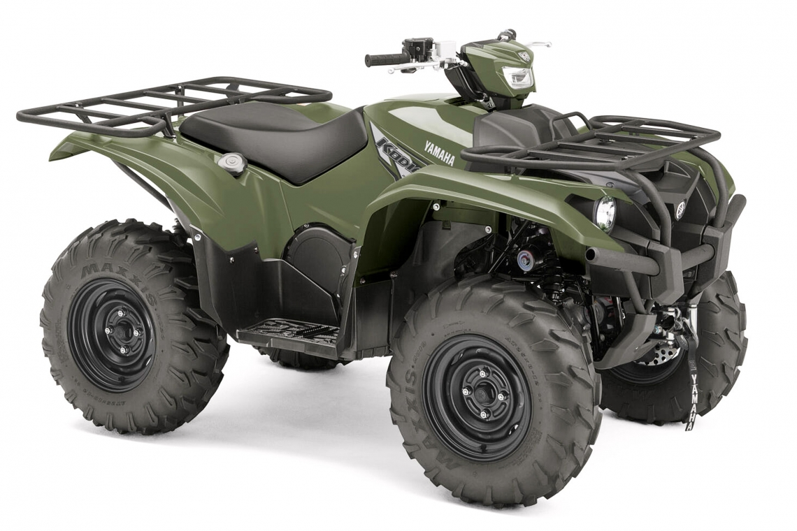 Yamaha Kodiak 700 EPS | ATV 2021