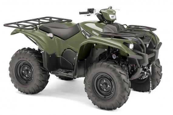 Yamaha Kodiak 700 EPS | ATV 2021