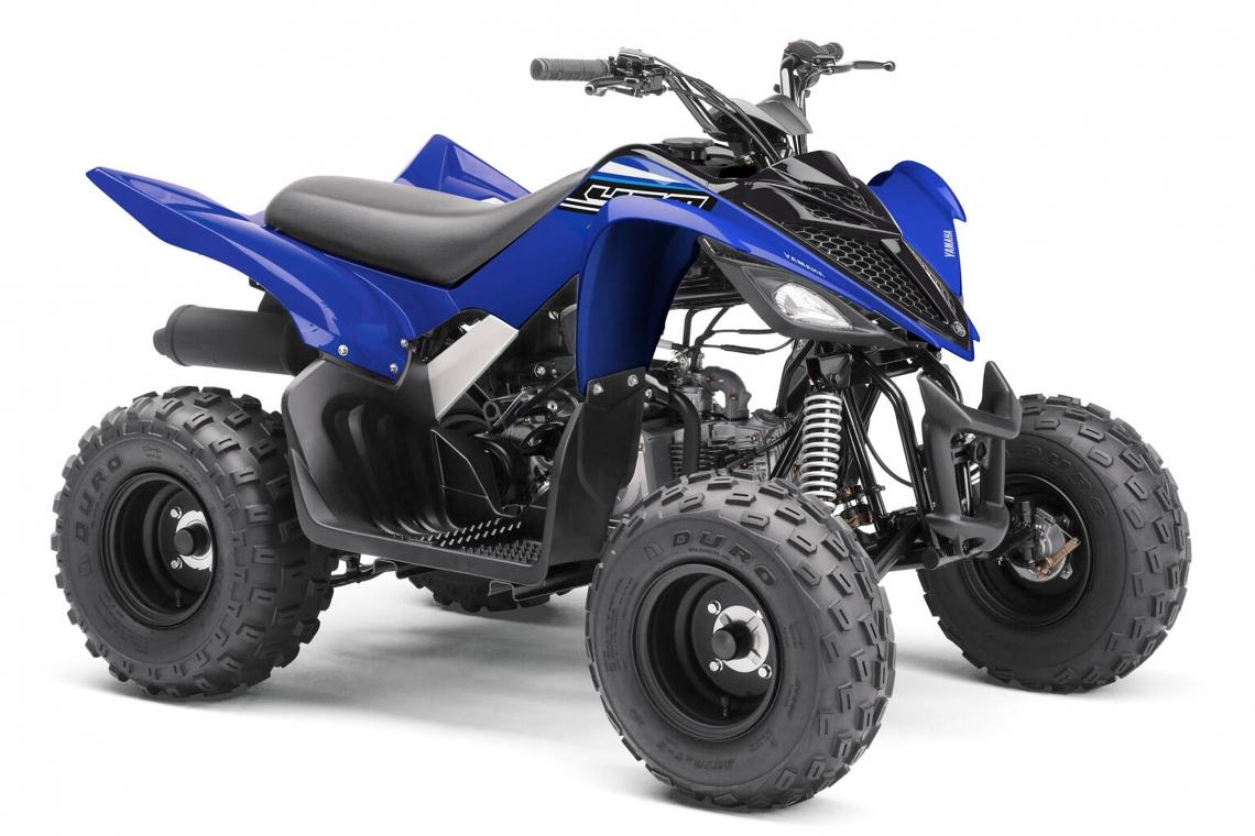 Yamaha YFM 90 R | ATV 2021