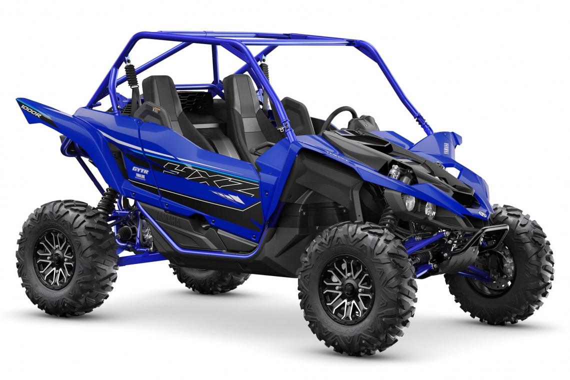 Yamaha YXZ 1000 R | SSV 2021