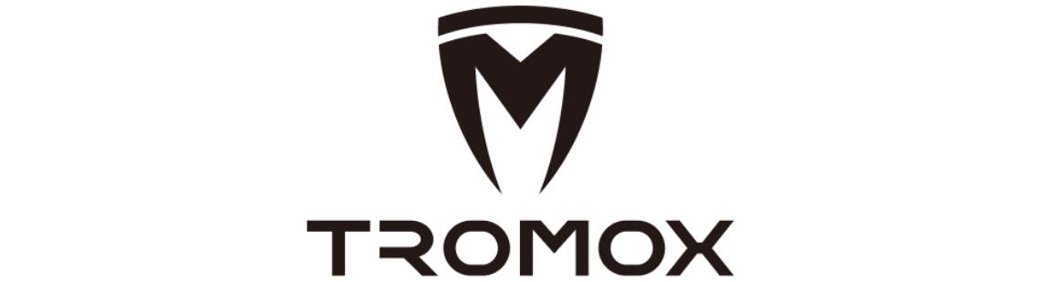Tromox Logo