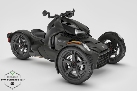 Can-Am Ryker 600 ACE STD   Roadster 2022