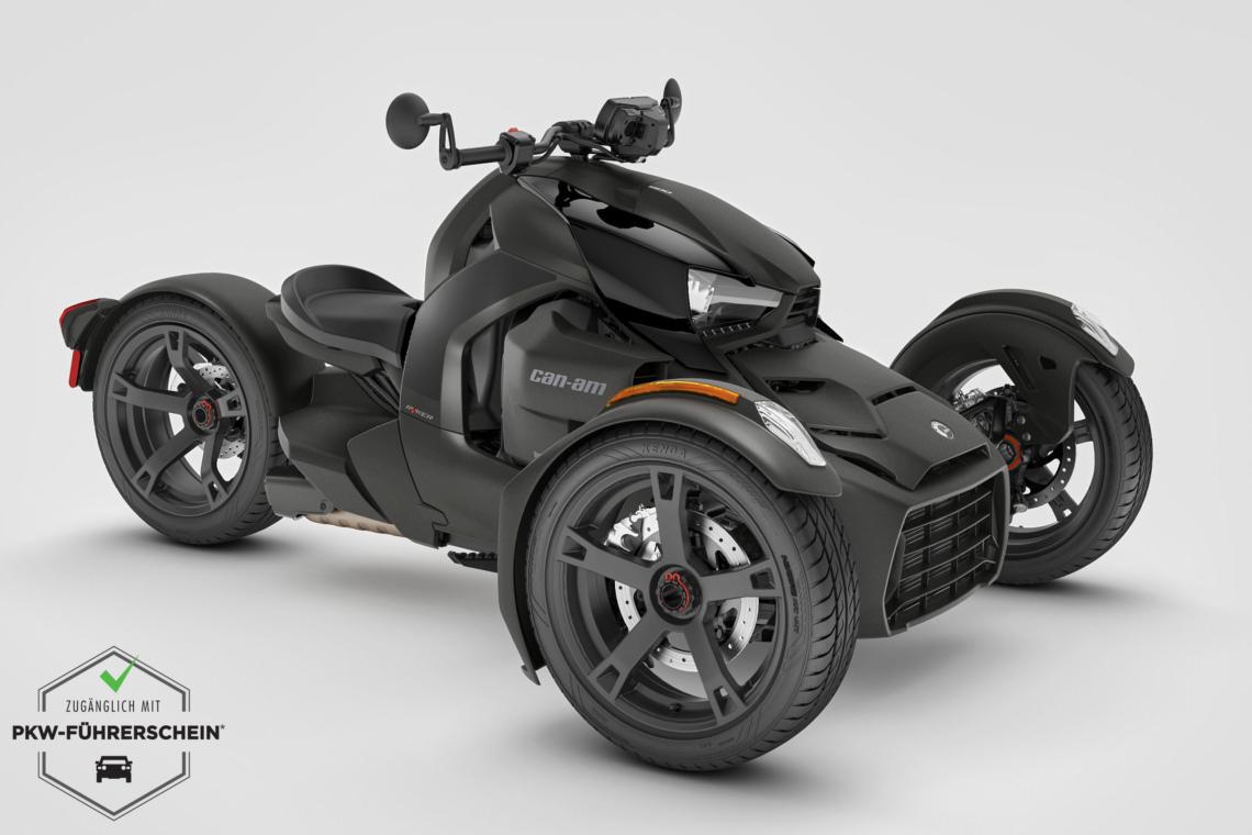 Can-Am Ryker 900 ACE STD   Roadster 2022
