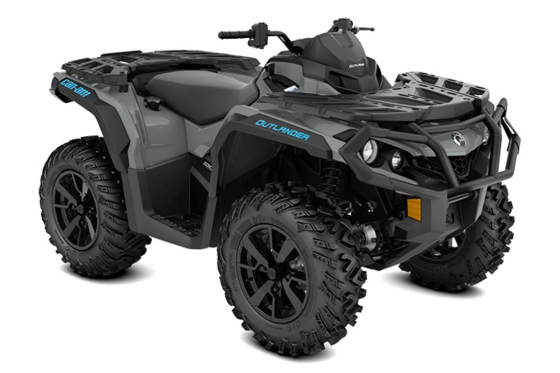 Can-Am Outlander 1000 R DPS   Off-Road ATV 2022