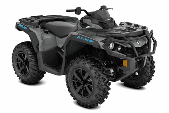 Can-Am Outlander 1000 R DPS | Off-Road ATV 2022