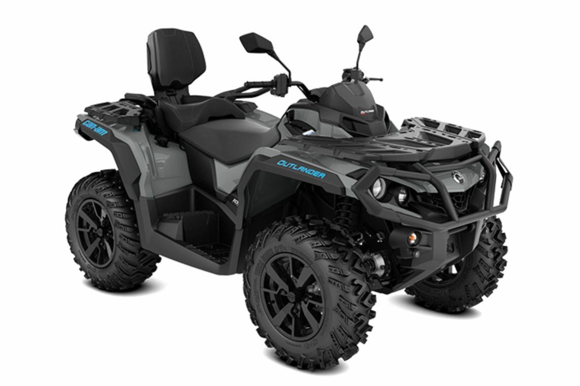 Can-Am Outlander MAX 1000 DPS T | Off-Road ATV 2022