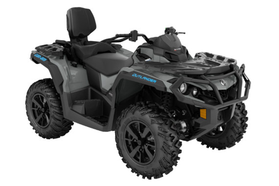 Can-Am Outlander MAX 1000 R DPS | Off-Road ATV 2022