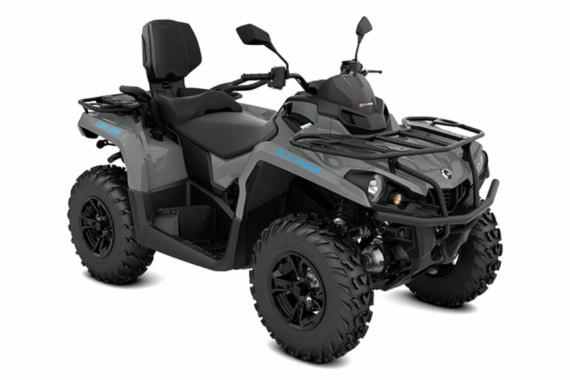 Can-Am Outlander 450 MAX DPS T | Off-Road ATV 2022