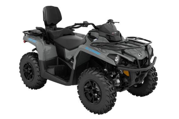 Can-Am Outlander 570 MAX DPS | Off-Road ATV 2022