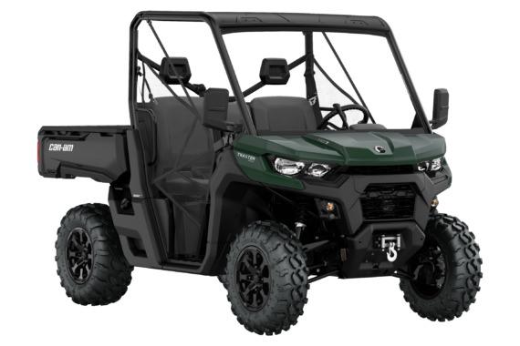 Can-Am Traxter 700 XU HD7 T | Off-Road SSV 2022