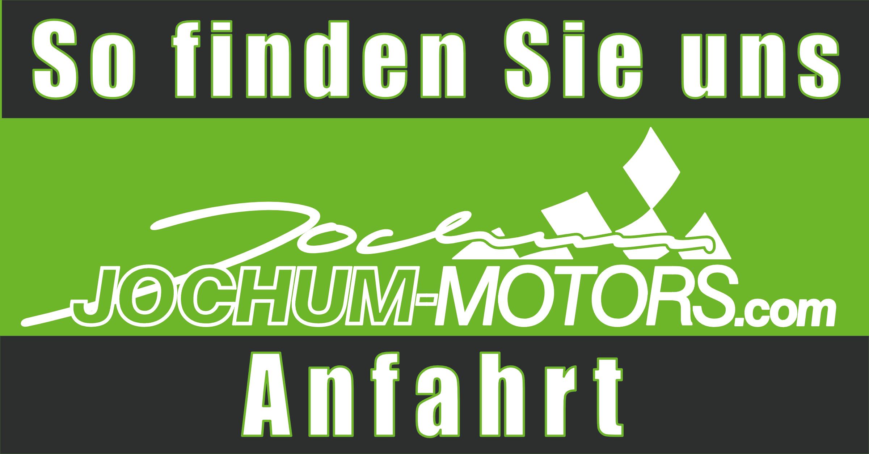 Anfahrt - Jochum-Motors