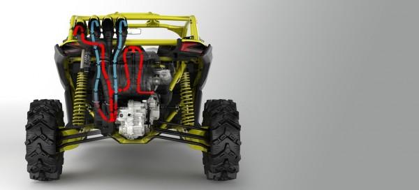 Maverick X3 X mr Turbo R