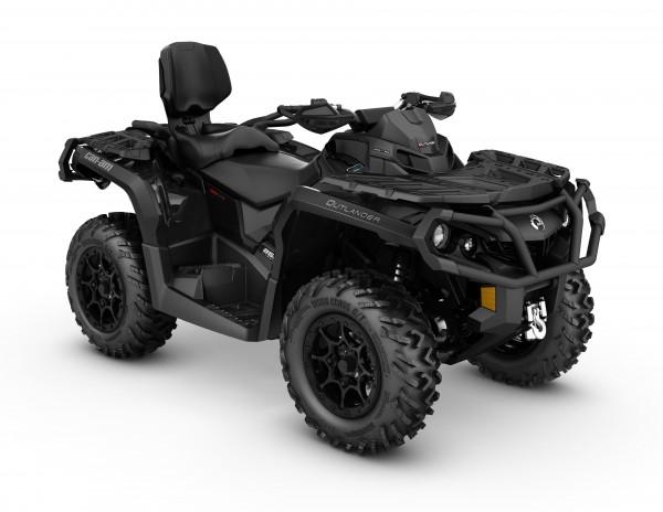 Outlander MAX XT-P 650