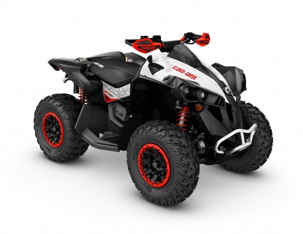 Renegade X xc 570