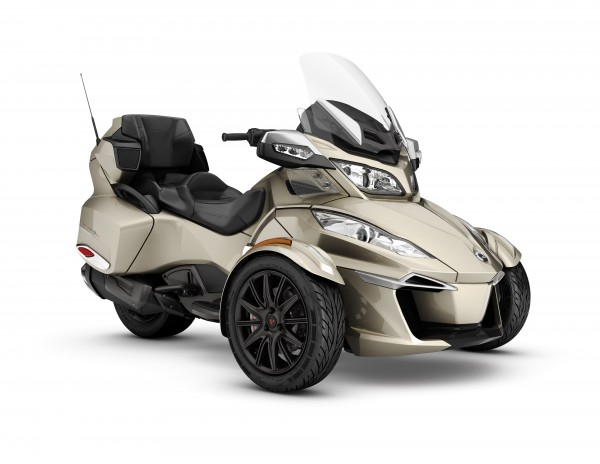 Spyder RT-S SPECIAL SERIES