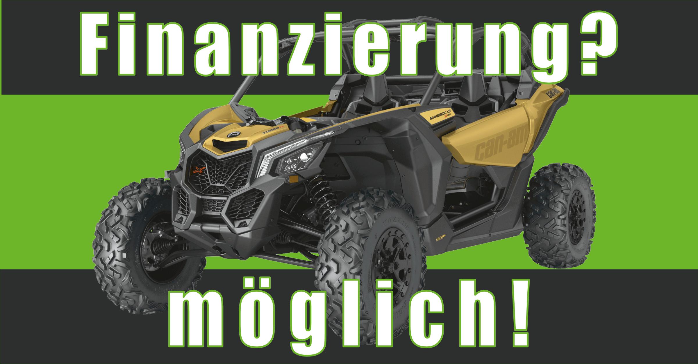 Finanzierungen - Jochum-Motors