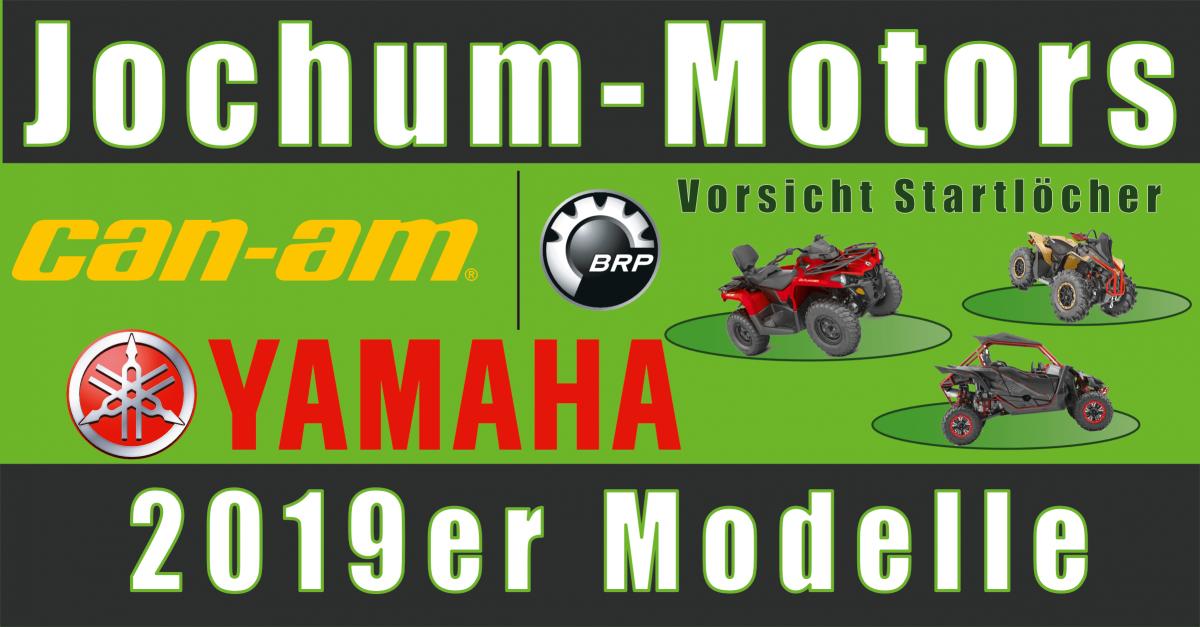 Jochum-Motors - Modelle 2019