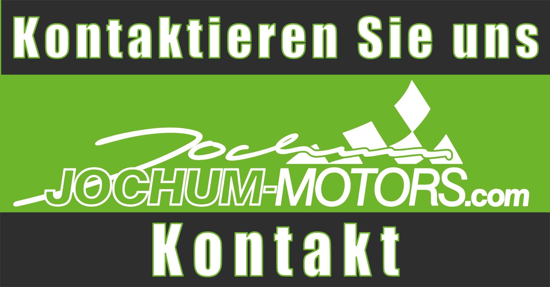 Kontakt - Jochum-Motors
