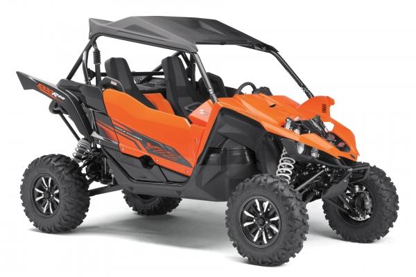 YXZ1000R Sport Shift / SE